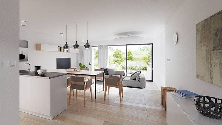 Sale Apartment Luxembourg