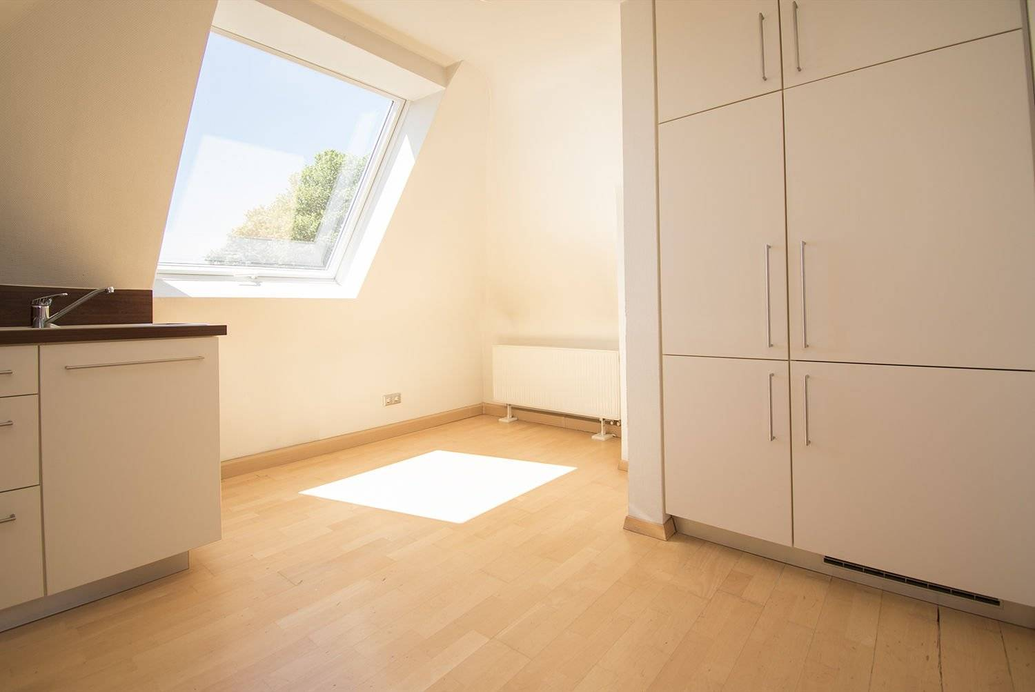 Location Appartement Saarbrücken